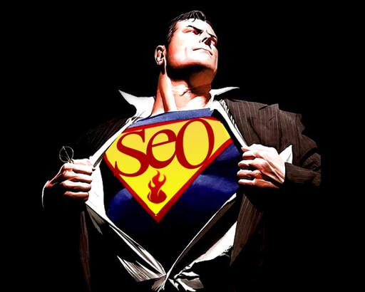 Postavička supermana s nápisom SEO na obleku.jpg