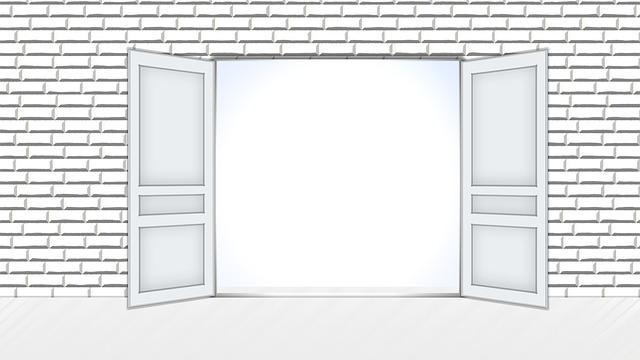 Múr, otvorené dvere.jpg